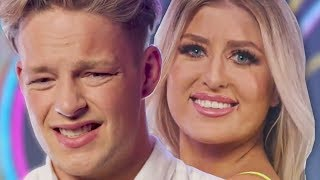 LOVE ISLAND IS BACK & CRINGIER THAN EVER