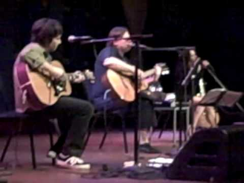 Matthew Sweet and Susanna Hoffs Live - Hello It's Me