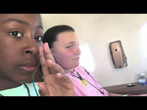 FLYING BACK HOME ON PRIVATE JET! + GOODBYE JAMAICA!