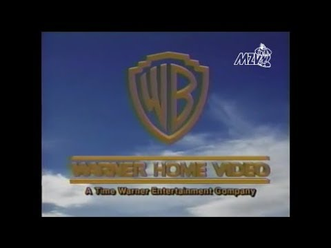 Logo Bloopers Episode 2 Warner Home Video