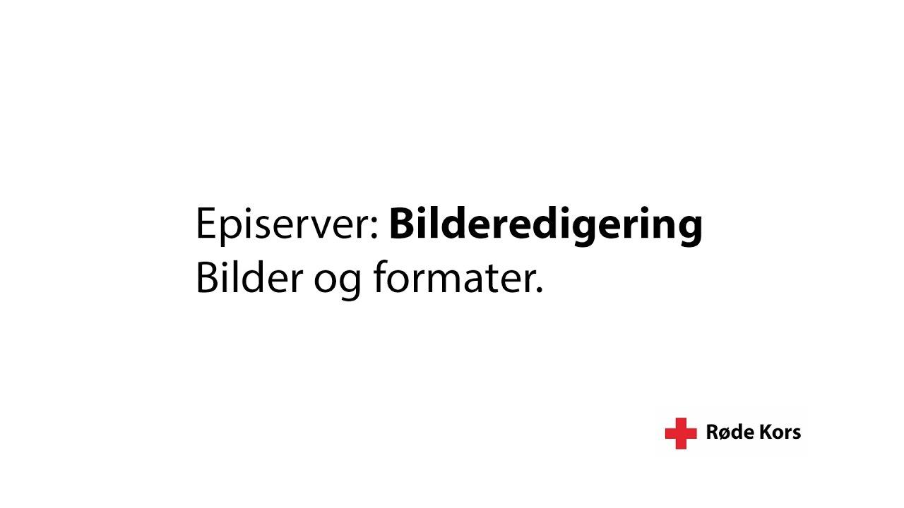 c9b5619a Video brukerveiledning - Røde Kors