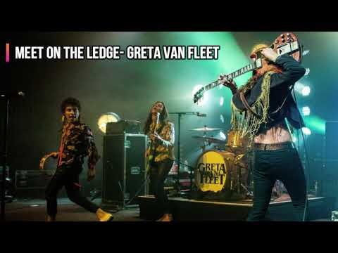 Meet On The Ledge - Greta Van Fleet (legendado)