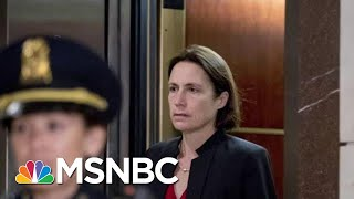 Who Is Fiona Hill, The Woman Who Testified Monday? | Morning Joe | MSNBC