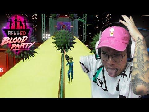 Pak Frankie Dikejar Durian | Ben and Ed Blood Party #3