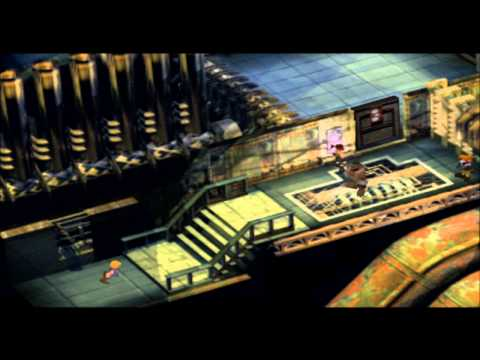 Final Fantasy VII: Playthrough Part 1 Bombing First Reactor