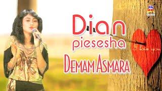 Dian Piesesha - Demam Asmara (Official Lyric Video)