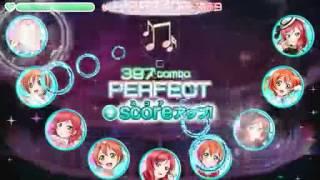 ラブライブ! スクフェス Beat in Angel EXPERT [日替わり/超難関] フルコンボ thumbnail