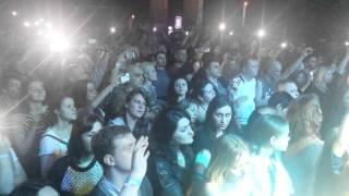 Enej ft. Taras Czubaj - Kozak System - Bilia Topoli (Біля тополі) - Kijów 5.03.2016