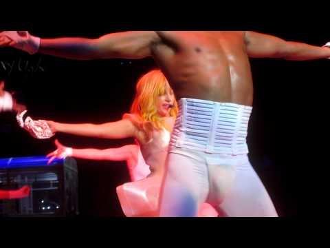 Lady Gaga - Love Game - Monster Ball - LA 8/12/10