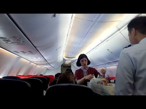 Review Thai Lion Air Jakarta Bangkok and Thomson Hotel & Res