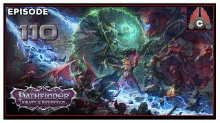 CohhCarnage Plays Pathfinder: Wrath Of The Righteous (Aasimar Deliverer/Hard) - Episode 110