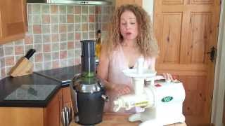 How To Choose The Right Juicer For You Thumbnail