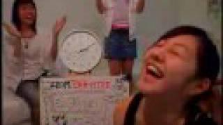 Perfume 香代子(BOYSTYLE)の16歳の誕生日を祝う のっち(Perfume)、か...
