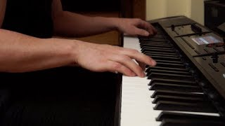 High Hopes - Panic! At The Disco |  Piano Cover by Jon Pumper