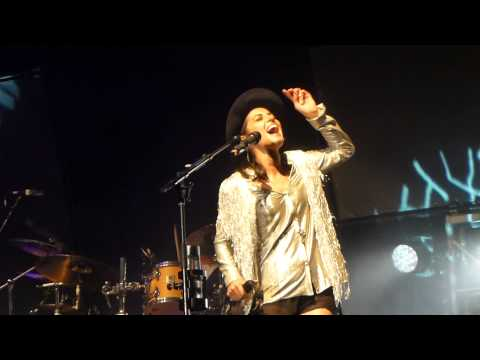 Katie Melua - On The Road Again - Live In Trondheim