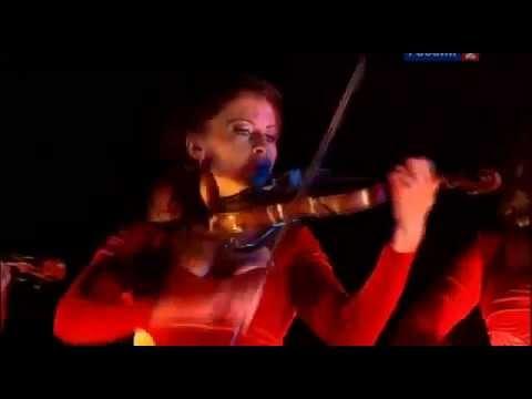 Clint Mansell & Kronos Quartet - Winter: Lux Aeterna