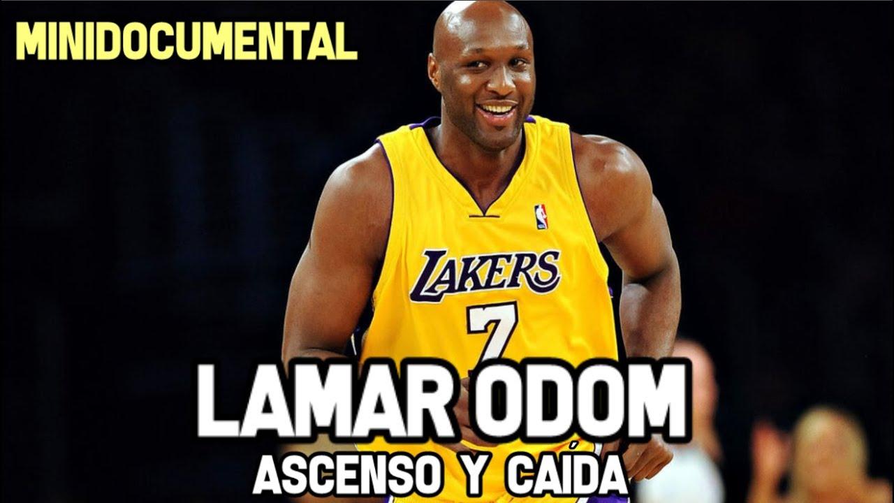 Download Lamar Odom - De Estrella a los Infiernos  | Minidocumental NBA