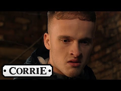 Coronation Street - Amy Is Horrified When Tyler Wants Nothing to Do with Her