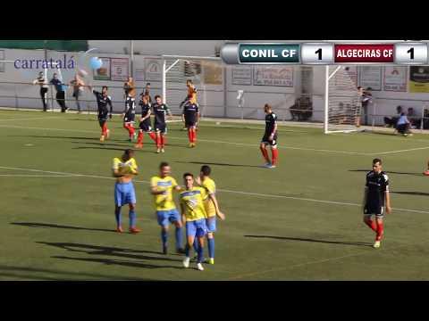⚽ #FÚTBOL (1 - 1) Un empate en Conil que sabe a poco