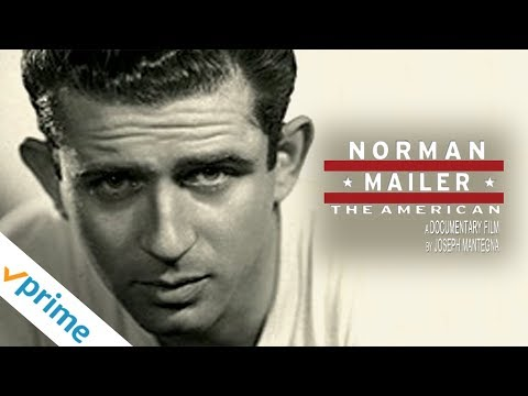 Norman Mailer: The American | Trailer | Available Now