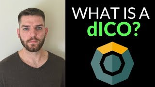 What is a Decentralized ICO (dICO)?