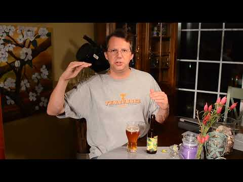 The Brew Kettle Four C's American Pale Ale Review