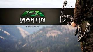 Welcome To The New Martin Archery!
