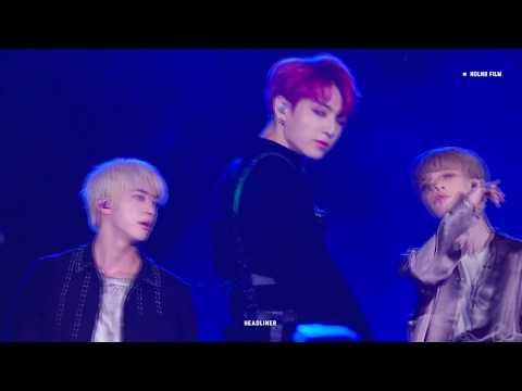 BTS - MIC Drop Remix -Novo visualLOTTE FAMILY CONCERT 18/06/22