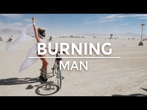 BURNING MAN | THE TRAVEL TWO