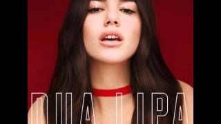 Dua Lipa - Hotter than Hell (ORIGINAL AUDIO)