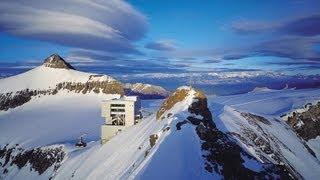 glacier 3000 les diablerets gstaad