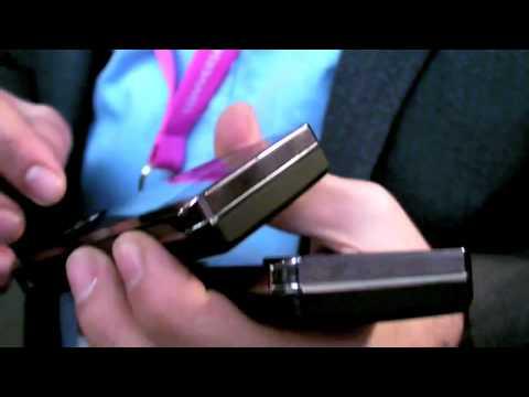 [MWC] General Mobile DST L1 vídeo demostración
