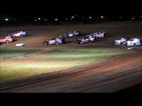 Abilene Speedway SportMod A Main 3-31-18