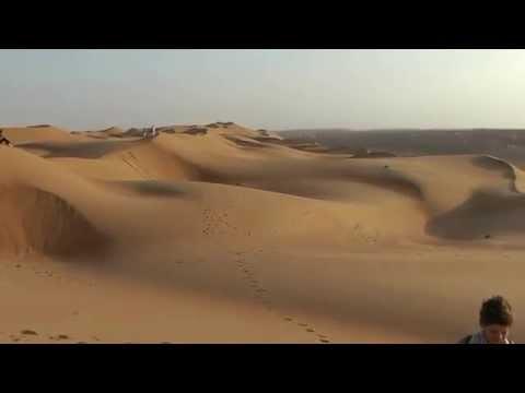 desert d'oman