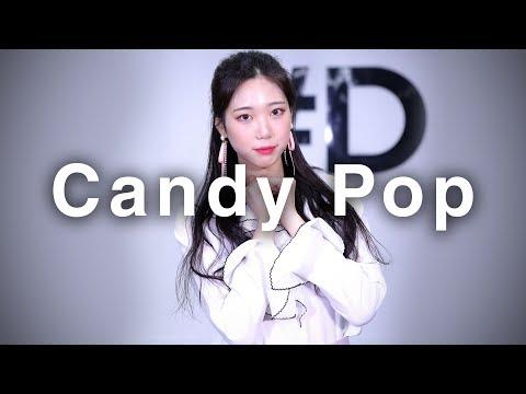 [ Jpop ] TWICE (トゥワイス) - Candy Pop Dance Cover (#DPOP Mirror Mode)