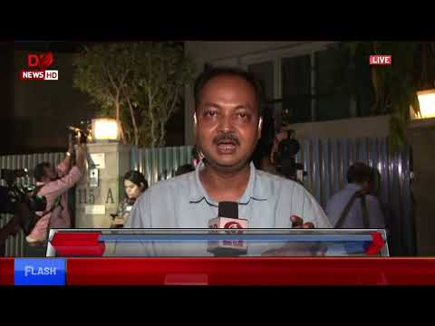 News Night: INX Media Case: Troubles mount for P. Chidambaram