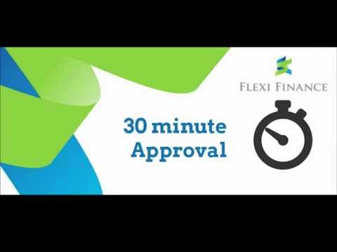 Flexi Finance AVP