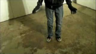 FMS//Javi Tutorial: Running Man & Melb(T-step) Transitions [OLD]