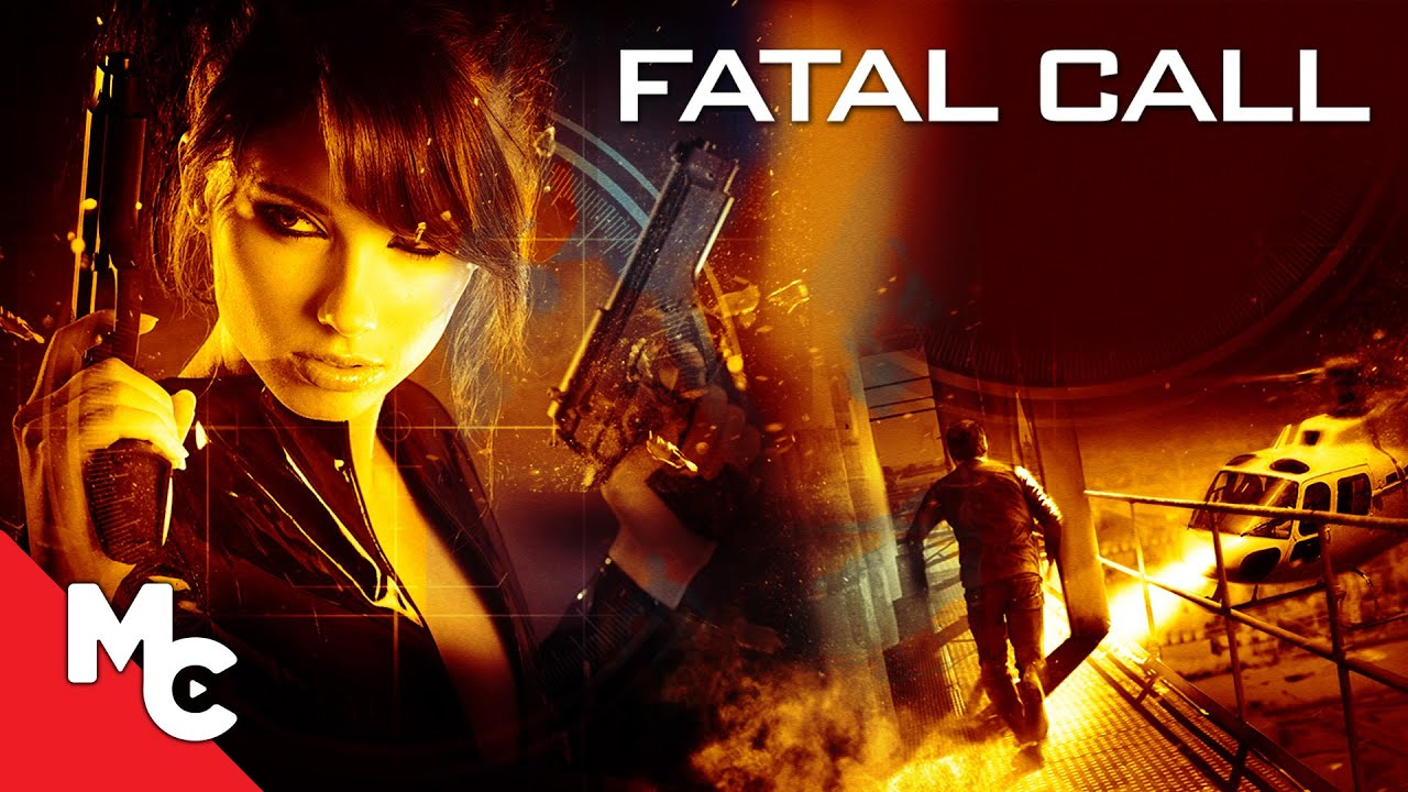 Download Fatal Call | Full Movie Action Thriller | Kevin Sorbo