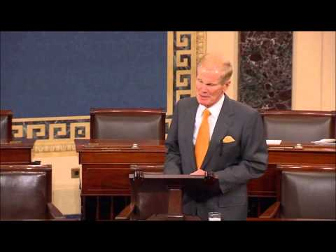 Chairman Nelson and Ranking Member Collins introduce the Retirement Security Act of 2014