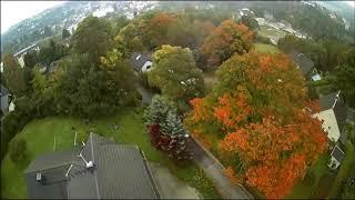 Test, 39 euro Drohne per Wish, Name: Visuo Siluroid