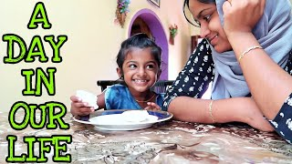 ഞങ്ങളുടെ ഒരു കുഞ്ഞു ദിവസം   A Day In our Life   Malayalam   My Life Tube