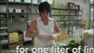 """Limoncello Capri Più - Come fare il Limoncello """"Liquorificio GIA.MA."""""""