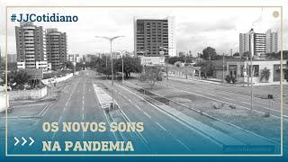 OS NOVOS SONS NA PANDEMIA