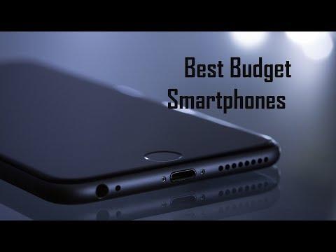 2019 Top 5 Best Budget Smartphones Under $400 | 10,000 MAh Battery Capacity Smartphones