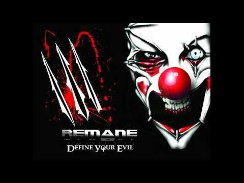 Remane - Define Your Evil (Hardcore/Gabber) December 2010 Mix