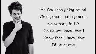 Charlie Puth ATTENTION Lyrics.mp3