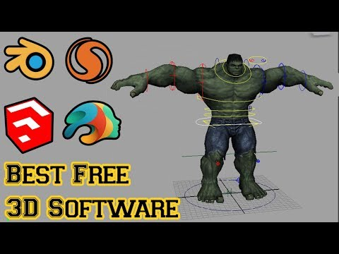 Best 3D Animation Software Open Source