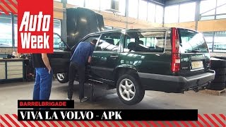 Barrelbrigade Viva La Volvo - Nieuwe APK
