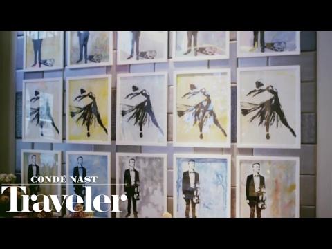 "Inside The Quin: Midtown's Luxury ""Art Hotel"""